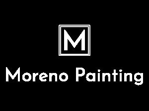 Moreno Painting Logo